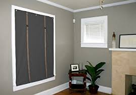 amazon com soundproof thermal blackout curtains by residential