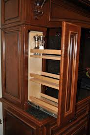 Roll Out Spice Racks For Kitchen Cabinets 10 Best Before After Kitchens Images On Pinterest Kitchen Ideas