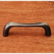 3 3 8 cabinet pulls rk international cp 09 dn solid brass cabinet pull handle