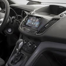 2000 Ford Focus Interior Ford Focus Dash Kit Aftermarket Stereo Installation Kit 2012 2013