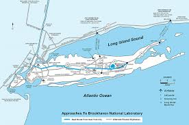 Map Of Rocky Point Suffolk Brookhaven National Laboratory Wikipedia