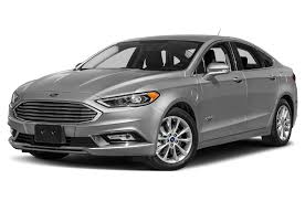 road tripping in a ford fusion energi phev autoblog