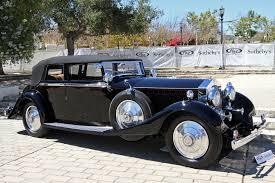 rolls royce classic 1931 rolls royce phantom ii continental rolls royce supercars net