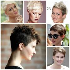 10 trendy pixie haircuts for 2016 haircuts hairstyles 2017 and