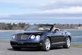 bentley silver 2007 bentley continental gtc silver arrow cars ltd