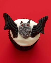 halloween cupcake recipes martha stewart