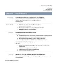 free resume for accounting clerk resume accounting clerk bunch ideas of on head sle sles with