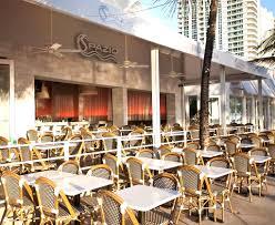 spazio outdoor restaurant design designs decorating ideas trends