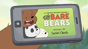 we u0027ll be there we bare bears wiki fandom powered by wikia