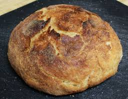 no fail no knead bread for thanksgiving or any occasion