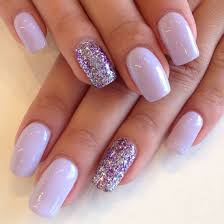 manicuremonday summertrend lavender nails lavender purple