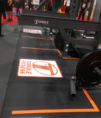 Flooring Rubber Tiles Ironcompany Fitness News Custom Cut Rubber Flooring Solutions
