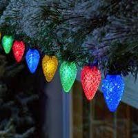 philips led multi color lights decore