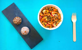 la cuisine nantes la sève et la pulpe in nantes offers vegan cuisine vanilla bean