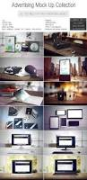 advertising mock up collection free after effects template