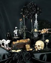 Popular Halloween Wedding Reception Buy by Chloe U0027s Inspiration Halloween Candy Buffet Candy Display