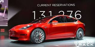 2017 tesla model 3 this is it