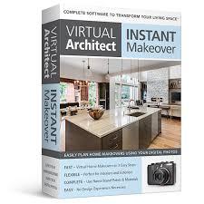 Virtual Interior Home Design by Fun Home Design Software Instant Makeover Nova Development