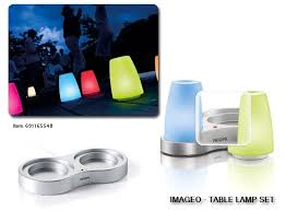 led table lights by philips lighting