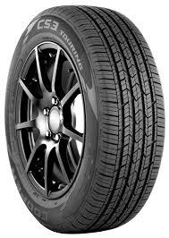 2002 lexus es300 tires cooper cs3 touring 205 60r16 92h bw all season tire