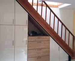 schrank unter treppe kundenbilder schränken mit schrä nach maß deinschrank de