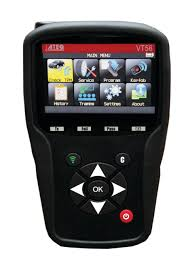 ateq tpms tools lc vt56 tpms tool in diagnostic test equipment