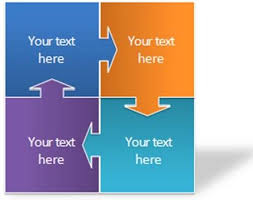 13 best photos of puzzle pieces powerpoint 2010 powerpoint