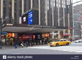 Seventh Avenue Home Decor by View New Yorker Hotel Madison Square Garden Artistic Color Decor
