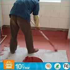 crown paint universal waterproof floor coating epoxy adhesive