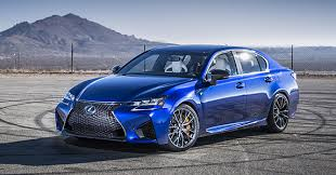 lexus performance cars 6 high performance cars from the detroit auto