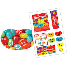 jelly belly emoji mixed emotions jelly beans candywarehouse