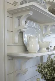 47 best open shelving in kitchens images on pinterest home open