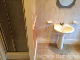 wet room whitworth rochdale wet rooms manchester bathroom