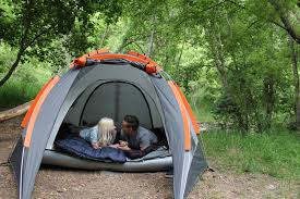 Comfortable Camping Aesent The World U0027s Most Comfortable Tent