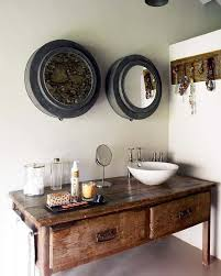 antique vanity units for bathroom bathroom vintage style giving