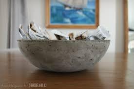 Ceramic Garden Spheres Remodelaholic Diy Cement Planters And Garden Globes
