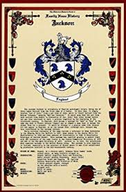 buy mc falls coat of arms family crest and name history