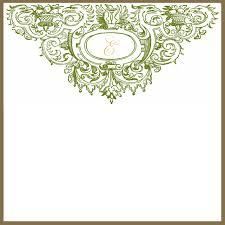 Samples Of Wedding Invitation Card Wedding Invitation Free Sample Iidaemilia Com