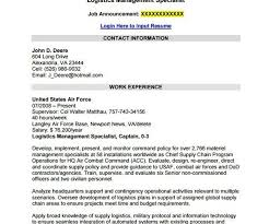 federal resume sles federal resume cover letter size of resumefederal resume