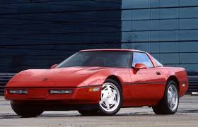 five reasons why it s cool to own a corvette c4