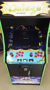 Galaga Arcade Cabinet Arcade Punks Arcade Building Modding And Gaming Forums