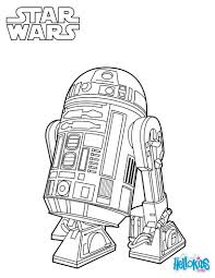 pictures to color of star wars