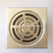 Basement Floor Drain Design by Ht 1 Sale 2017 New Design Bathroom Stainless Steel304 Types Of