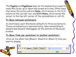 microsoft excel microsoft excel 2013 is a spreadsheet application