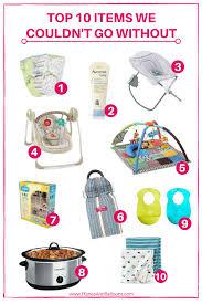 top baby registry essential baby registry checklist plus free printable pdf