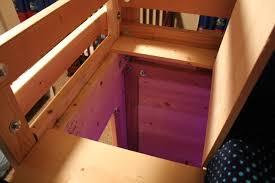 Bunk Bed Fort Loft Bed Plans Fort Dma Homes 383