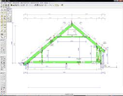 house structure parts names steel structure building roof truss detail drawing floor framing