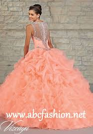 coral pink quinceanera dresses 161 best vestidos 15 images on dresses formal