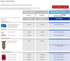 how to get cheap flights broke in london