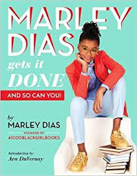 can marley marley dias gets it done and so can you marley dias